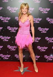 anthea turner i u0027ve had botox and my done but i won u0027t have