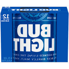 bud light beer calories how many calories in a can of bud light 4 bud light beer 12 pack