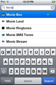 how to get movie box on ipod touch ios 5 or higher youtube