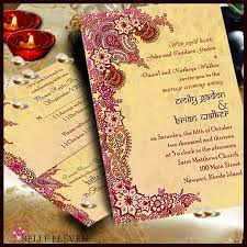 hindu wedding invitations indian inspired wedding invitations 20 best hindu wedding