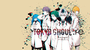 r e review tokyo ghoul re volume 1 by sui ishida