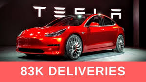 when will i get my tesla model 3 find out exactly when now