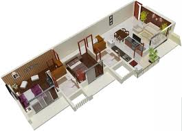 omkar alta monte floor plan 2bhk 2t 1 200 sq ft 1200 sq ft