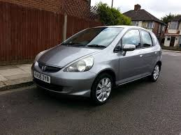 honda jazz 2007 auto 1 4 i dsi se cvt 5dr in greenford london