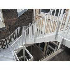 jomy fire escape stair stairs as the preferred solution for