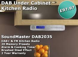 Kitchen Radios Under Cabinet 17 Best Under Cabinet Kitchen Radios Images On Pinterest Radios