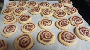 raspberry swirl cookies recipe genius kitchen