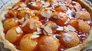 tarte tatin cuisine az ma tarte aux abricots et sa pâte sablée maison facile recette par