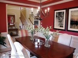 best 25 red dining rooms ideas on pinterest orange living room