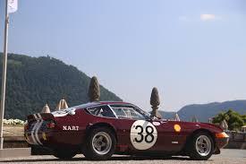 Ferrari California 1970 - concorso d u0027eleganza villa d u0027este 2017 u2013 ferrarism