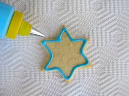 how to decorate christmas cookies with royal icing photograp