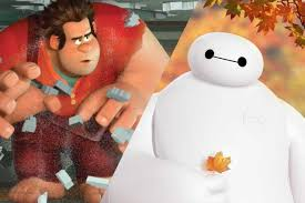 theory connects disney u0027s u0027wreck ralph u0027 u0027big hero 6 u0027