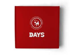 new year box days new year