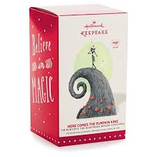 hallmark keepsake ornament disney tim burton s the