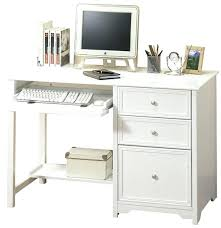 amazing of white desk with file drawers small white student desk small white desks amazing of