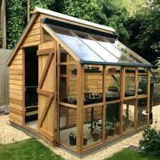Garden Greenhouse Ideas Garden Shed Greenhouse Best Greenhouse Shed Ideas On Outdoor
