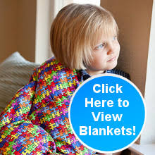 benefits of autism weighted blankets mosaic weighted blankets