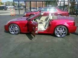 cadillac xlr colors king b 2006 cadillac xlr specs photos modification info at cardomain