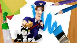 postman pat cbeebies bbc