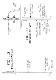 patent us6234030 multiphase metering method for multiphase flow