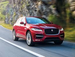 jaguar f pace inside henry mcintosh explores what makes jaguar u0027s latest f pace tick