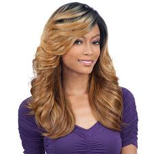 different images of freetress hair freetress equal 3 way lace part synthetic hair lace front wig