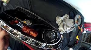 audi a5 engine problems audi a5 8t3 led daylight repair no problem