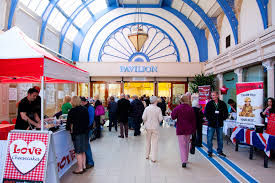 truly scrumptious craft fair at the winter gardens altblackpool