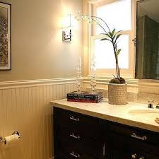 bathroom beadboard ideas bathroom walls design ideas