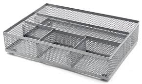 desk drawer organizer tray easypag mesh collection desk drawer organizer accessories tray