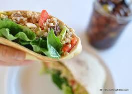 arabic wrap pita s not a p i t a arabic flatbread step by step something