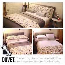 how to layer a bed faq what is a duvet cover decoding how to dress your bed