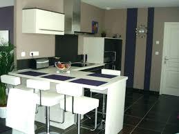 amenager cuisine ouverte amenagement cuisine ouverte cuisine plan cuisine cuisine salon s