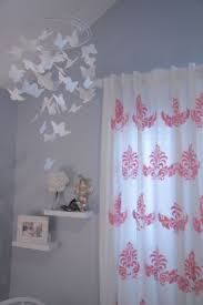 Baby Curtains For Nursery by Nursery Archives The House Of Figs