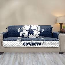 Sofa Protector Officially Licensed Nfl Sofa Protector With 3d Design Cowboys