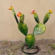 flowers metal garden statues u0026 lawn ornaments ebay