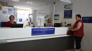 bureau de poste 16 lô le bureau de poste fermé du 28 août au 16 octobre 2017