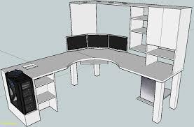 gaming computer desk corner gaming computer desk awesome best 25 custom gaming desk