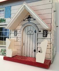 Doll House Furniture My Vintage Dollhouses Ardee Plastic Dollhouse Furniture From