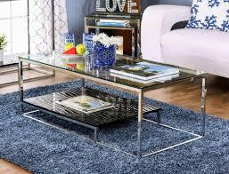 glass coffee tables you u0027ll love wayfair