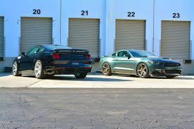 Black Mustang Saleen 2015 Saleen 302 Saleen Owners And Enthusiasts Club Soec