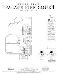 Toronto Condo Floor Plans Palace Place Floor Plans Archives Palace Place 1 Palace Pier Court