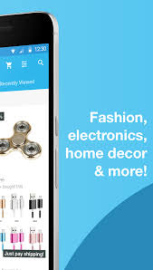wish shopping made fun android apps on google play