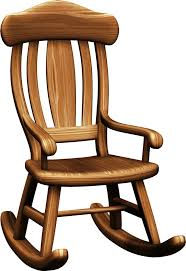 Wooden Chair Clipart Png Wood Chair Cliparts Cliparts Zone