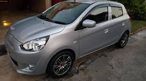 mirage mitsubishi 2015 2013 mitsubishi mirage owner u0027s review pakwheels blog