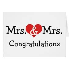 wedding congratulations mrs and mrs heart wedding congratulations card zazzle