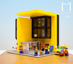 Lego Office by The World U0027s Best Photos Of Lego And Office Flickr Hive Mind