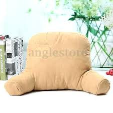 sit up in bed pillow bed back pillow sit up bed pillow new sit up in bed back rest