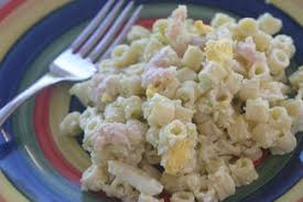 Mexican Pasta Salad Best Shrimp Macaroni Salad Simple Homemade And Classic