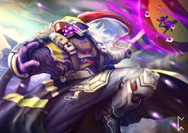 lollipop lady jax by gevurah studios deviantart com on deviantart